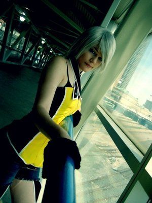 MOAR RIKU. :3